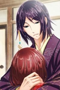 Saizo~Hug~Ninja Love