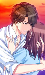 Takamasa Saeki~Hug2