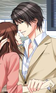 Takamasa Saeki~Happy Ending