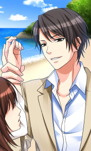 Takamasa Saeki~Couple's Vacation