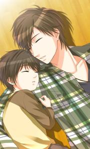 Takao Maruyama~Sleep