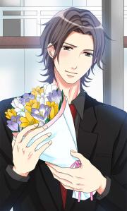 Satsuki Kitaoji~Flower